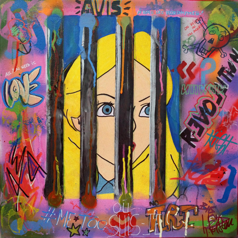 Hervé Loiseau - En prison 2